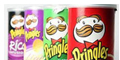 Free Cans of Pringles and iTunes Vouchers
