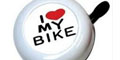 Free Kids' Bike Bell from Halfords