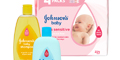 Free Baby 2 in 1 Bubble Bath, 4 pack wipes, Calpol and more