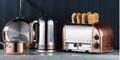 Free Dualit Toaster, Kettle, Pot