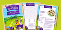 Free Cadbury Eggsplorer Activity Pack