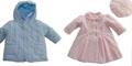 Win an Emile et Rose Children's coat
