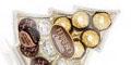 Free Ferrero Rocher Mini Pyramid Chocolate Box