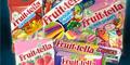 Free Halloween Treat from Fruitella