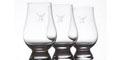 Free Glenfiddich Glencairn Glasses