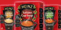 Free Heinz Cream of Tomato Cup Soup