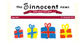 Free Christmas Gift from Innocent Drinks