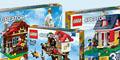 Free Lego Gift Boxes