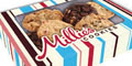 Free Cookie from Millie's Cookies