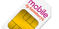 Free Mobile by Sainsbury's SIM Card