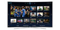 Free Samsung 3D HD Smart Curved LED TV
