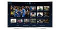 Free Samsung 3D HD Smart Curved LED TV
