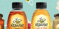 Free Rowse Tea Towel, Oven Glove, Fuzzy Bee