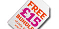 Free Mobile by Sainsbury's With £15 Bundle - No Top Up Required