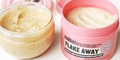 Free Soap & Glory Flake Away Body Scrub