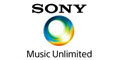 Free Music with Sony Music Unlimited
