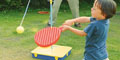 Win 1 of 10 Swingball Sets with Clover