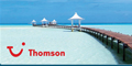 Win £2,000 Holiday Gift card with Thomson or