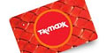 Win a £150 TK Maxx Voucher
