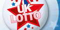 44 UK National Lottery Tickets for Just £1