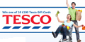 Free Tesco Gift Cards