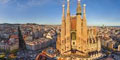 Win an Amazing Holiday to Barcelona