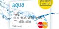 Free Aqua Card & Credit Report