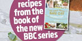Free Great British Bake Off 16-page Glossy