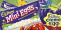 Free Cadbury Easter Chocolate Treats from Spar