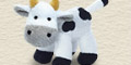 Free Cuddly Cow and Handy Pregnancy Diary