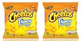 Free Pack of Cheetos