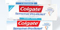 Free Colgate Sensitive Pro-Relief Toothpaste