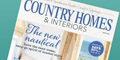 Free Issue of Country Home & Interiors Magazine