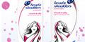Free Bottle Of Head & Shoulders Shampoo