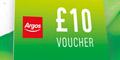Free £10 Argos Gift Card