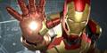 100 Free Spins on Iron Man