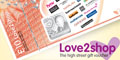 Free £10 Love2Shop Voucher and £40 Bingo Cash