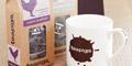 Free teapigs Mug & Tea
