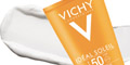 Free Vichy Ideal Soleil