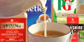 Free Twining, PG or Tetley Tea for a Year