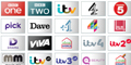 Free High Street Vouchers for Taking Part in TV Surveys