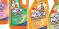 Free Mr Muscle Drain Gel