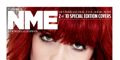 Free Copy of NME Magazine