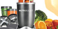 Free Nutribullet Blender