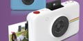 Win a Polaroid Snap Digital Camera