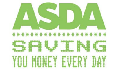 Free �50 Vouchers from ASDA