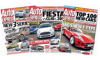 Click here<br />Free  Auto Magazine
