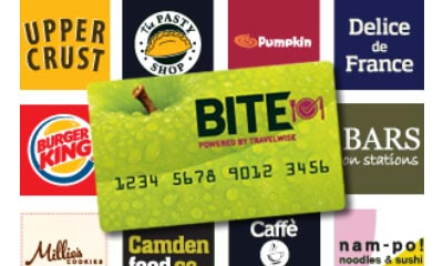 Free Bite Discount Card