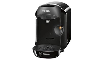 Bosch Tassimo Vivy Hot Drinks and Coffee Machine Just �33
