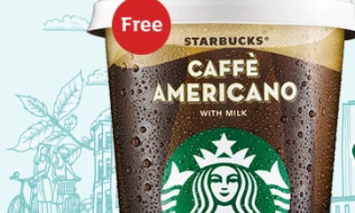Coffee freebies uk